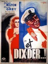 Poster Et dix de der.. ! 374052
