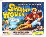 wallpapers Swamp Women