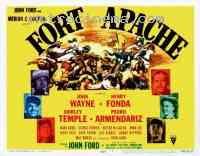 Poster Le Massacre de Fort Apache 379951