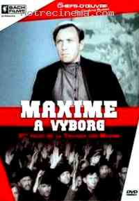 Poster Maxime à Vyborg 381704