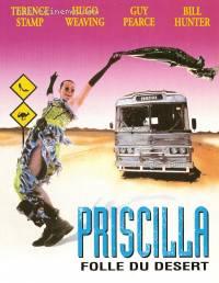 affiche Priscilla, folle du désert 382815