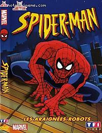 Film spider man les araign es robots la s rie tv - Lutter contre les araignees ...