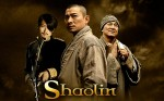 wallpapers Shaolin