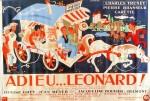 wallpapers de Adieu Léonard