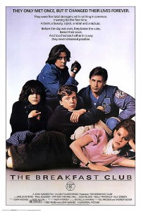 affiche  Breakfast Club 386240