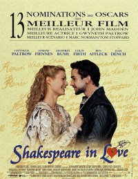 Poster Shakespeare in love 386506