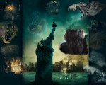wallpapers Cloverfield
