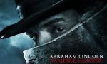 wallpapers Abraham Lincoln: chasseur de vampires