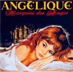 wallpapers Angélique, marquise des Anges