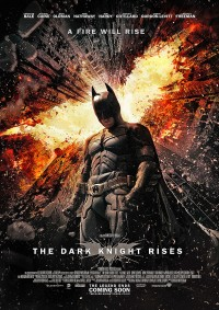 Poster The Dark Knight Rises 388226