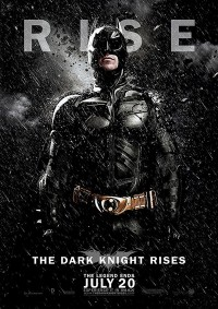 Poster The Dark Knight Rises 388229
