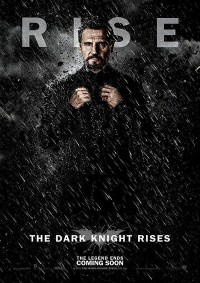 Poster The Dark Knight Rises 388231