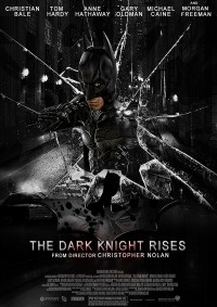 Poster The Dark Knight Rises 388234