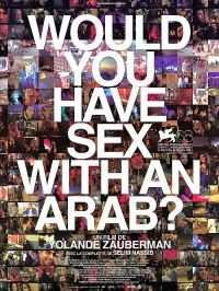 Poster Would You Have Sex With An Arab? 388610
