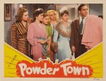 wallpapers Powder town