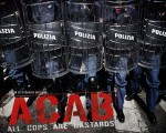wallpapers Acab  (All Cops Are Bastards)