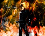 wallpapers Ghost Rider