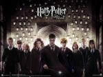 wallpapers Harry Potter and the Order of the Phoenix