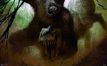 wallpaper  King Kong 390371