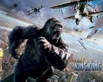 wallpaper  King Kong 390373