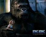 wallpaper  King Kong 390376