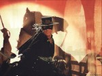 wallpaper  Le Masque de Zorro 390449