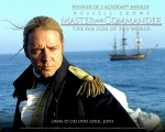 wallpapers Master and Commander : de l'autre côté du monde