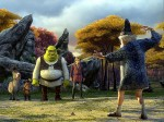 wallpapers Shrek 3