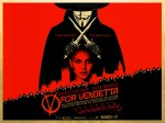wallpapers V pour Vendetta