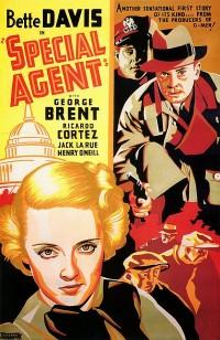 Poster Agent spécial 391814