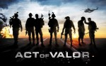 wallpapers de Act of valor