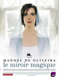 le miroir magique espelho m gico