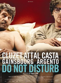Poster Do Not Disturb 395902