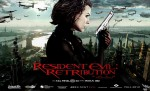 wallpaper  Resident Evil: Retribution 396565