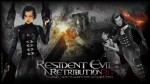 wallpaper  Resident Evil : Retribution 396566