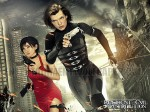 wallpaper  Resident Evil: Retribution 396567
