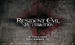 wallpaper  Resident Evil : Retribution 396568