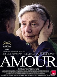 Poster Amour 398201