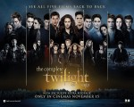 wallpapers THE TWILIGHT SAGA: BREAKING DAWN – PART 2