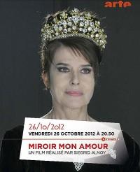 Film miroir mon amour le t l film for Meurtre en miroir