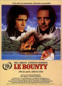Poster Le Bounty 401751