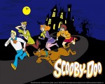 wallpapers Quoi d'neuf scooby-doo