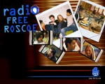 wallpapers de Radio free roscoe