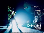 wallpapers Depeche Mode : Touring The Angel - Live in Milan