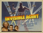 wallpaper  L'Agent invisible contre la Gestapo 403175