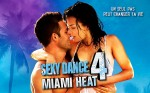 wallpapers Sexy Dance 4 Miami Heat