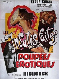 Films érotiques sur dvd