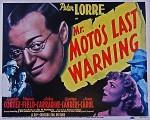 wallpaper  Mr. Moto's last warning 404694
