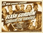 wallpaper  Flash Gordon conquers the universe 404721