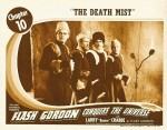 wallpaper  Flash Gordon conquers the universe 404726